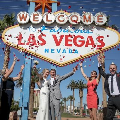 Get Married in Vegas Blog photo